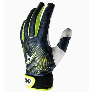 All-Star Adult Full Palm Protective Inner Glove
